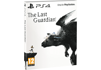 The Last Guardian Special Edition PS4