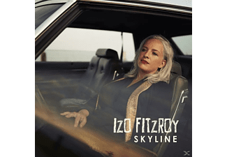 Izo Fitzroy - Skyline - (CD)