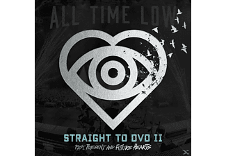 All Time Low - Straight To DVD II:Past,Present And Future Hearts - (Vinyl)