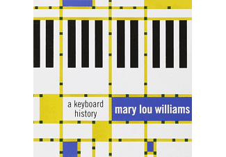 Mary Lou Williams - A Keyboard History (CD)