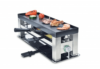 SOLIS 790 4-in-1 Tafelgrill