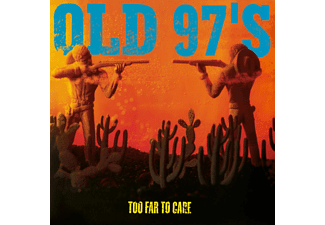 Old 97's - Too Far To Care - (Vinyl)