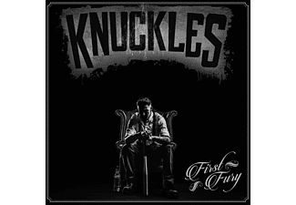 Knuckles - First Fury - (CD)