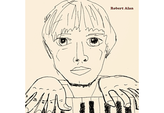 Robert Alan - Robert Alan - (CD)