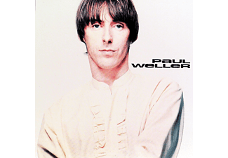 Paul Weller - Paul Weller (Limited Vinyl) - (Vinyl)