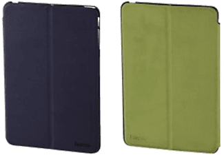 HAMA Portfolio Twiddle iPad mini 4 Blue/ Green