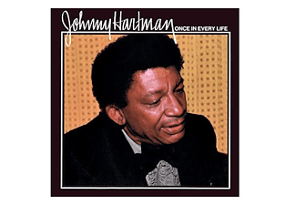 Johnny Hartman - Once in Every Life - (Vinyl)