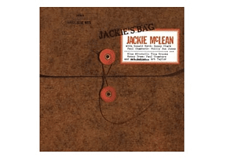Jackie McLean - Jackie's Bag (45rpm-Version) - (Vinyl)