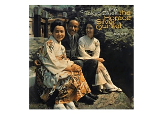 Horace Silver - The Tokyo Blues (45rpm-edition) - (Vinyl)