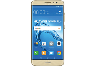 HUAWEI Nova Plus 32 GB Gold Dual SIM