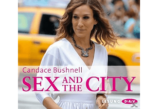 Sex and the City - 2 CD - Unterhaltung