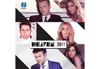 VARIOUS -  Heaven 2017 [CD]