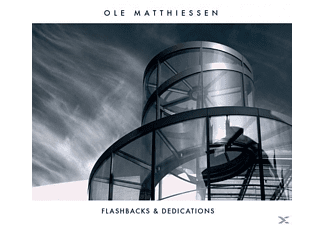 Ole Matthiessen - Flashbacks & Dedications - (CD)