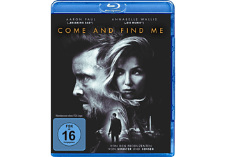 Come and find me - (Blu-ray)
