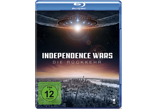Independence Wars - (Blu-ray)