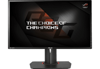 ASUS PG248Q 24 Zoll Full-HD Gaming Monitor (1 ms Reaktionszeit, G-SYNC, 144 Hz)