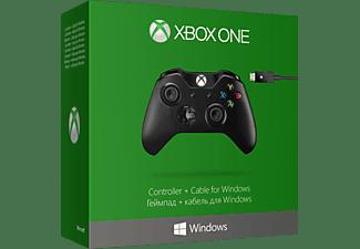 MICROSOFT Xbox Controller + Cable for Windows Controller