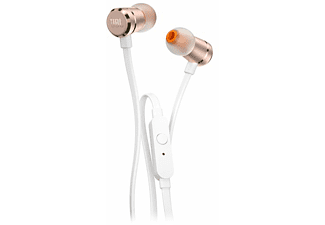 JBL T290 IN EAR ROSE