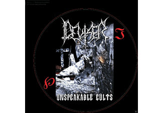 Deviser - Unspeakable Cults - (Vinyl)