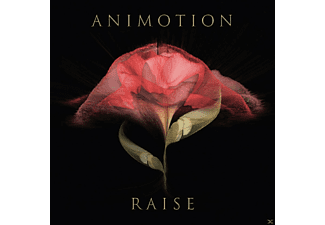 Animotion - Raise Your Expectations - (CD)