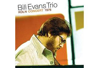 Bill Evans Trio - Köln Concert 1976 (CD)