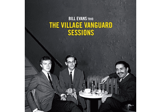 Bill Evans Trio - Village Vanguard Sessions (CD)