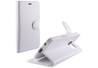 "VOLTE-TEL Θήκη Huawei Y3 II 4.5"" Leather-TPU Book Stand White - (5205308172823)"