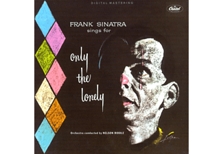 Frank Sinatra - Frank Sinatra Sings for Only the Lonely (Vinyl LP (nagylemez))