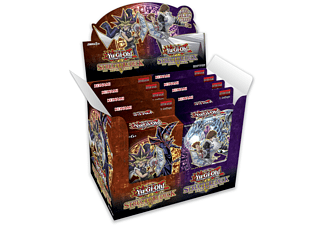 Yu-Gi-Oh! - Trading Card Game - Structure Deck: Yugi Muto & Structure Deck: Seto Kaiba sortiert