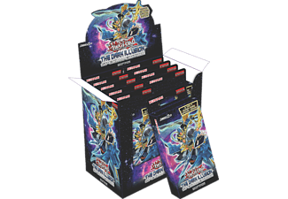 Yu-Gi-Oh! - Trading Card Game - The Dark Illusion Special Edition
