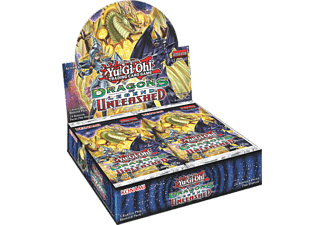 Yu-Gi-Oh! - Trading Card Game - Dragons of Legends Unleashed