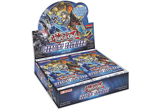 Yu-Gi-Oh! - Trading Card Game - Destiny Soldiers