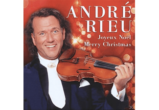 André Rieu - Merry Christmas - (CD)