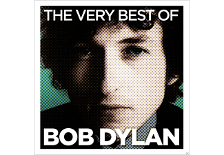 Bob Dylan - The Very Best Of: Bob Dylan - (CD)