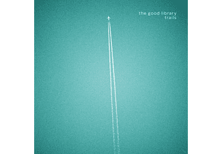 The Good Library - Trails (LP+CD) [LP + Bonus-CD]