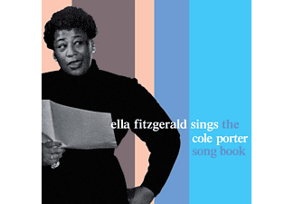 Ella Fitzgerald - Sings the Cole Porter Songbook (CD)