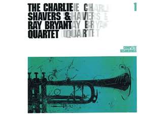 Charlie Shavers - Complete Recordings 1 (CD)