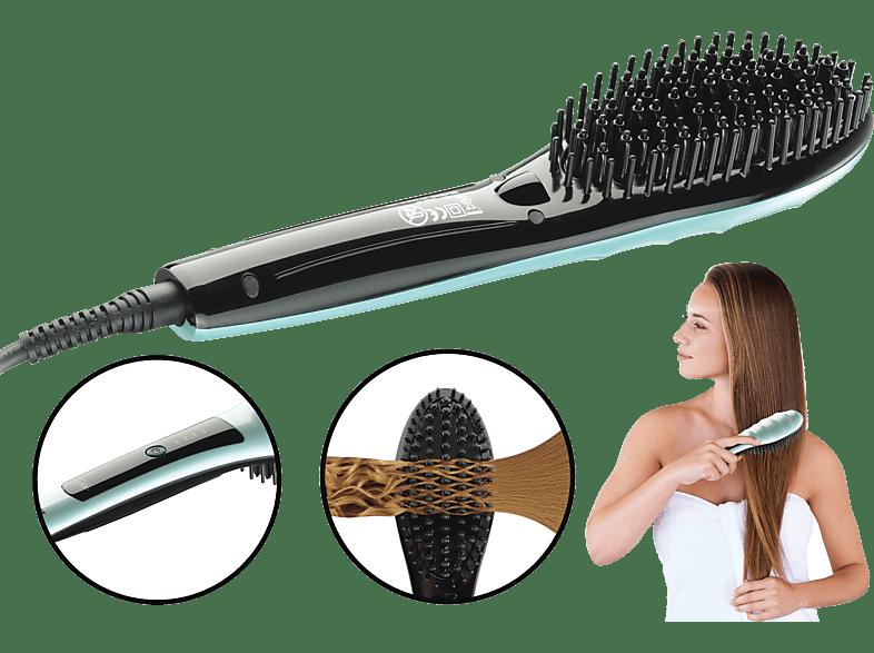 trisa glà ttbà rste straightener brush 1308 12 glà ttbà rsten kaufen