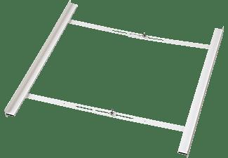 Xavax Steun-support tussen was- en droogmachine 55-68cm