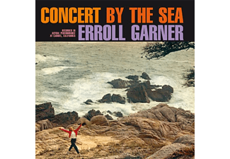 Erroll Garner - Concert by the Sea (CD)