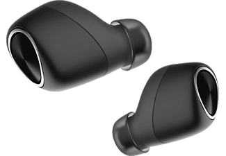 MOTOROLA VerveOnes True Wireless Smart Earphones Schwarz