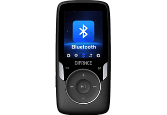 DIFRNCE MP1814 4GB zwart