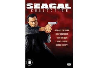 Steven Seagal Box (5 Pack) | DVD