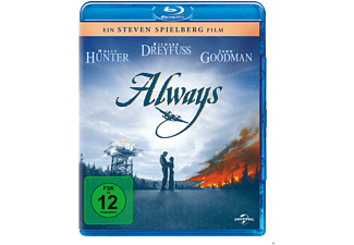 Always - (Blu-ray)