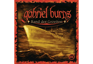 Burns Gabriel - 31/Rand Der Gezeiten (Remastered Edition) - (CD)