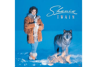 Shania Twain - Shania Twain - (LP + Download)