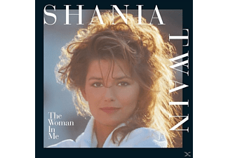 Shania Twain - The Woman In Me - (Vinyl)