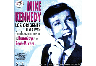 Mike Kennedy - Los Origenes (1963-1965) - (CD)