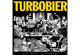 Turbobier - DAS NEUE FESTAMENT (+DOWNLOAD) - (Vinyl)