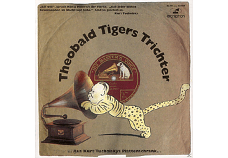 VARIOUS - Theobald Tigers Trichter - (CD)